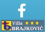 Facebook Villa Brajković Travel