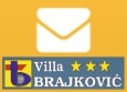 Mail to Villa Brajković Travel